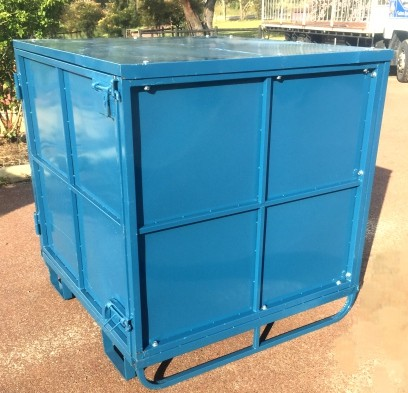 Transport Cage 308 Waterproof