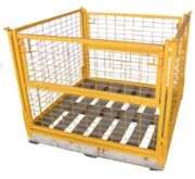 Pallet Cage